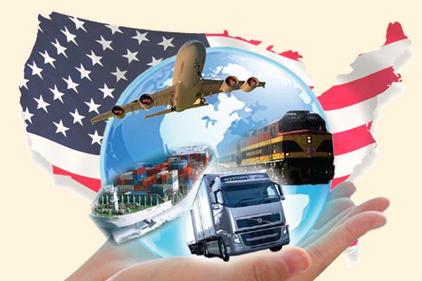 chuyển phát nhanh giá rẻ đi Mỹ( USA), Úc( Australia), Canada