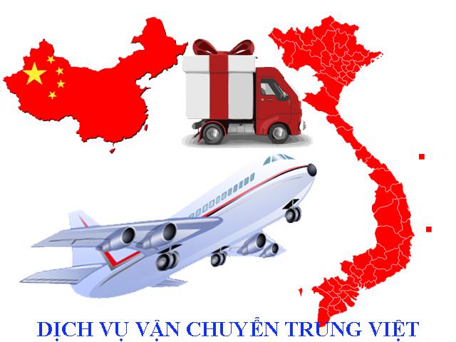vận chuyển hàng hóa Việt Trung