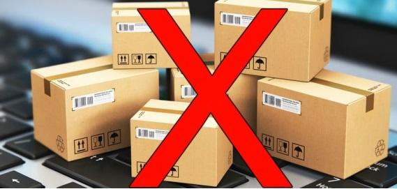 các mặt hàng cấm nhập khẩu vào úc