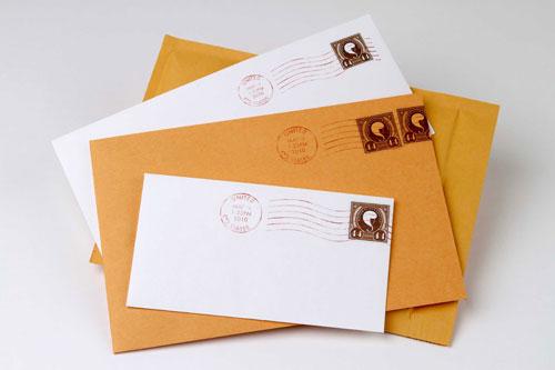 gửi bưu phẩm ra nước ngoài