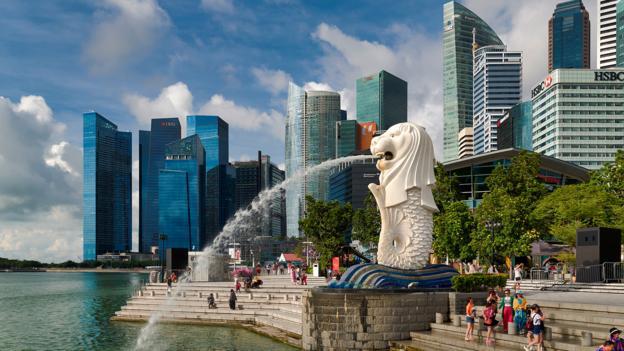 vận chuyển singapore
