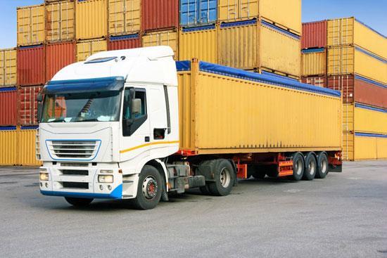 quyền và nghĩa vụ kinh doanh vận tải hàng hóa